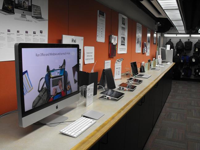 MSU Computer Store