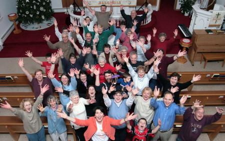 Lansing Laughter Club