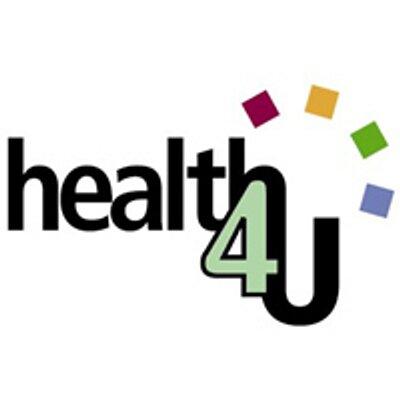 Health4U logo