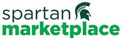Spartan Marketplace logo